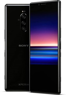 sony phones are not made in China