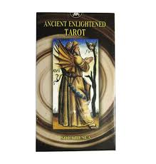 Ancient Enlightened tarot (Древних Магов)