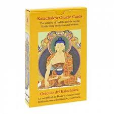 Kalachakra Oracle Cards /Lo Scarabeo/