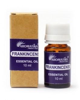 Ладан эфирное масло 10 мл Aromatika