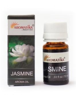 Жасмин эфирное масло 10 мл Aromatika