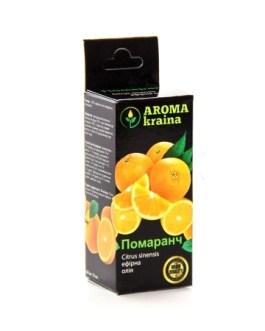 Апельсин сладкий 10мл эфирное масло Арома краина