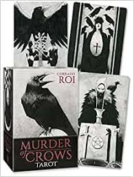 Murder of Crows Tarot /Lo Scarabeo/