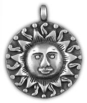 21 Солнце 0135