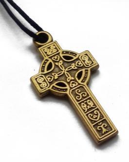 А 014 Кельтский крест