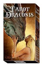 Tarot Draconis /Lo Scarabeo/