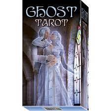 Ghost Tarot /Lo Scarabeo/