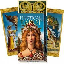 Mystical Tarot /Lo Scarabeo/