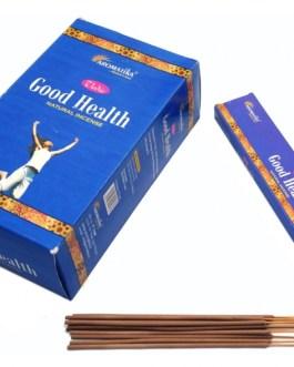 Good Health  Aromatika Vedic 15g