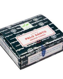 """Satya """"Palo Santo"""" cones"""
