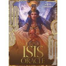 Isis Oracle /Оракул Изиды /Lo Scarabeo/