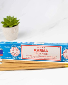 Karma incense15g Satya