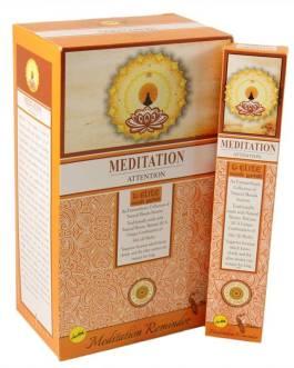 Meditation attention 15g Sree Vani