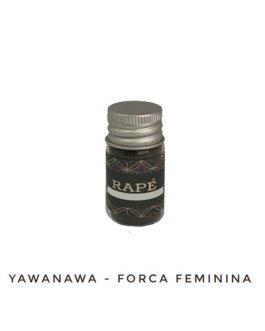 """Рапе """"Yawanawa Forca Feminina"""""""