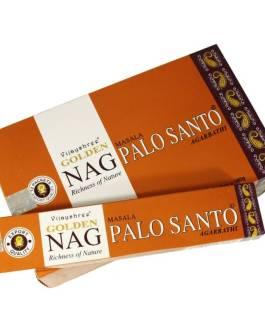 Golden Nag Palo Santo 15g Vijashree