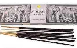 Chandan Shree 20g Sree Vani