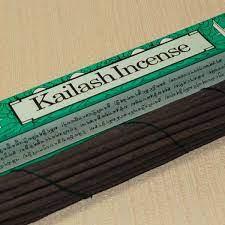 Incense Kailash  25см