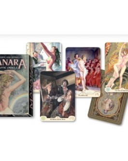 Manara Erotic Oracle /Lo Scarabeo/