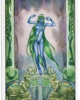 Tarot of the Dream Enchantress /Lo Scarabeo/