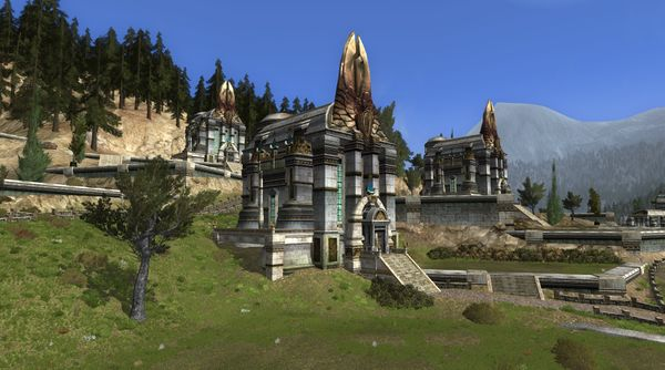 Premium Housing  Luxurious House  LotroWikicom