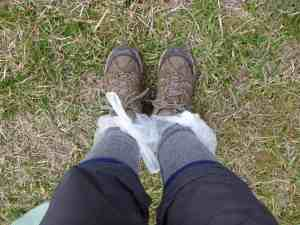 River and Creek Crossings – Dealing with Wet Feet