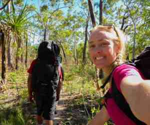 Hiking the Jatbula Trail – Part 3