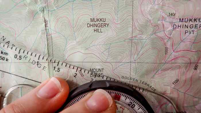 How to navigate