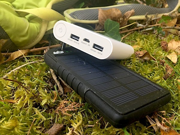 How to choose a powerbank