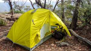 Macpac Duolight 2P Tent Review