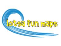 Chastain Beach Hutchinson Island Fun Maps