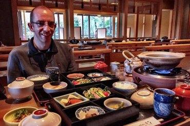 Japan – Day 11: Kiyomizu & Osaka