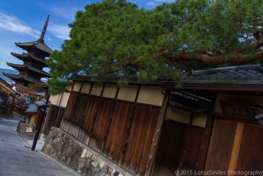 Japan – Day 10: Kyoto