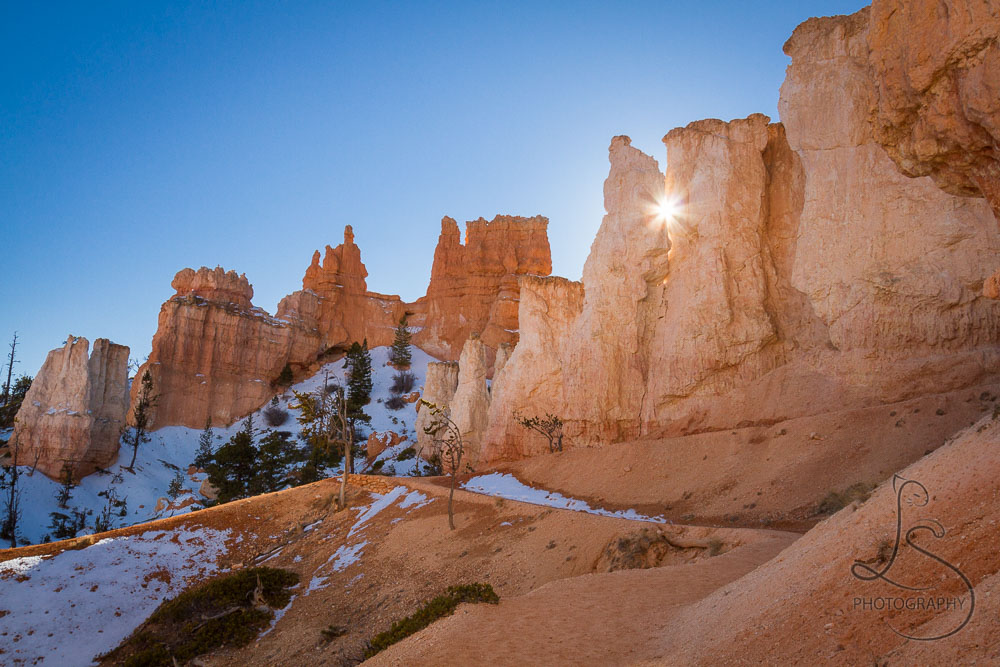 Bryce Canyon: Driving the Rim and Fairyland Loop