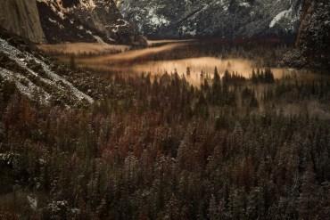 Biweekly Wow: Mt. Adams in Fall
