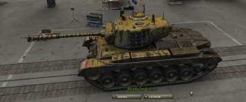 m46patton_kr
