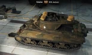 Default M36 Jackson