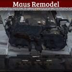 Maus Remodel