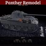 Panther Remodel