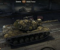 M48A1 HD