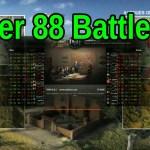 Jagdtiger 88 Battle at Abbey