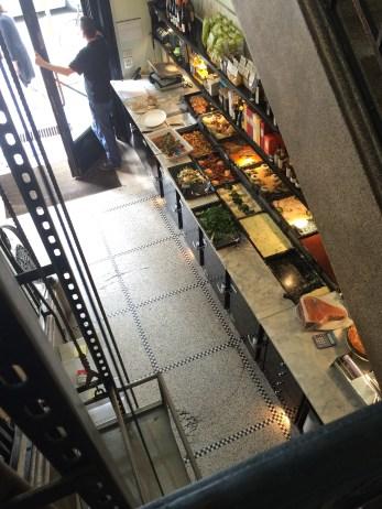 Restaurant De Gulden Bock Antwerp
