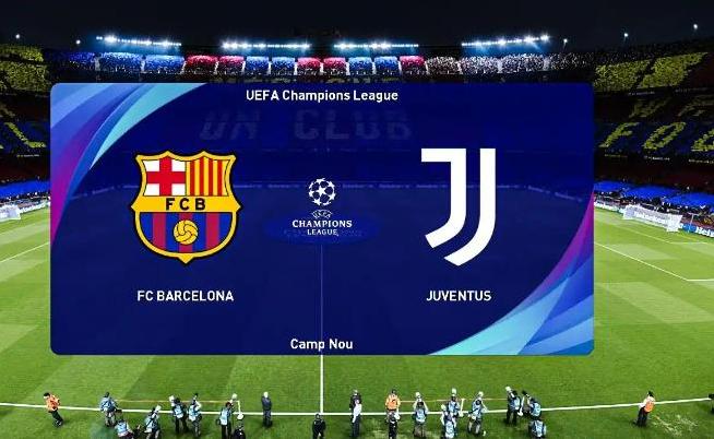 Barcelona vs Juventus: Pre-Match Analysis, And Prediction