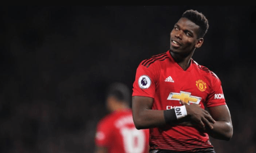 Reasons Why A Return To Juventus Should Be A Priority For Paul Pogba
