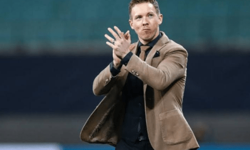 """""""There Are Definitely Worse Things To Read"""" - Julian Nagelsmann Admits Being Flattered By Real Madrid's Interest"""
