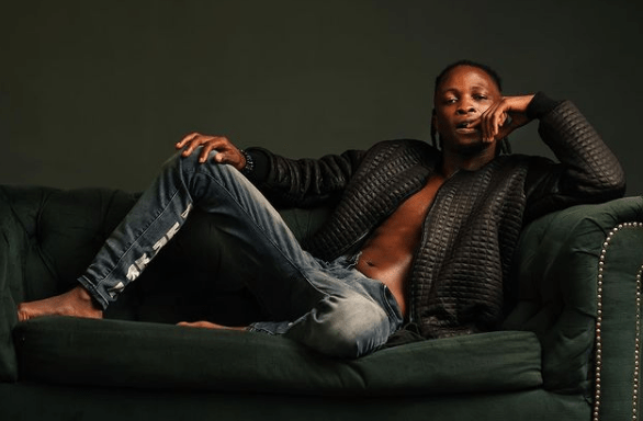 BBNaija Laycon Reveals His Next EP As He Talks About Nigeria Along With The Ban Of Cryptocurrency (Detailed)