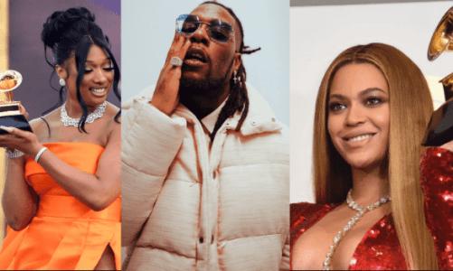 Grammy Awards 2021: Full List Of Award Winners From The 63rd Annual Grammy Awards