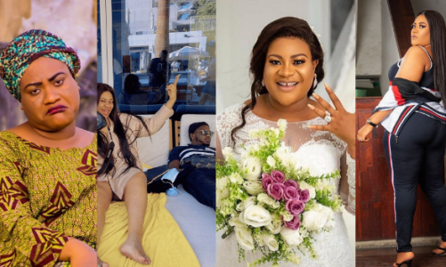 Nkechi Blessing Sunday (NBS): Biography, Husband, Age, Boyfriend, Education, Lifestyle,