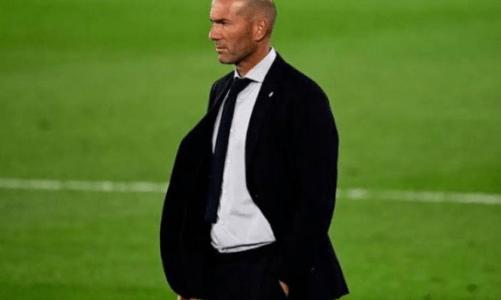 Zinedine Zidane Admits To Being Confused After Eden Hazard Suffers Another Injury