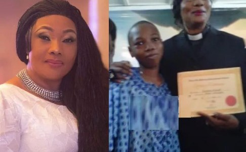 Eucharia Anumobi Reveals The Major Reason Why She Never Mourns The Death Of Her Son