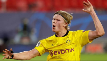 Why Erling Haaland Is Sought After By Many Clubs In Europe